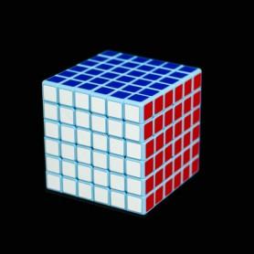 6x6x6 Shengshou
