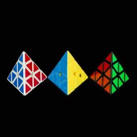 Cong's Design MeiChi Pyraminx