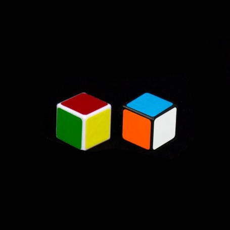 Cubo de Rubik 1x1