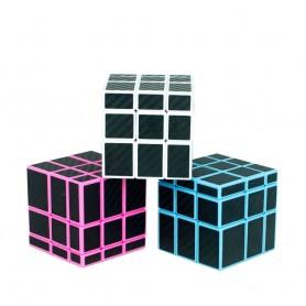 Z-Cube Mirror 3x3 Fibra de Carbono