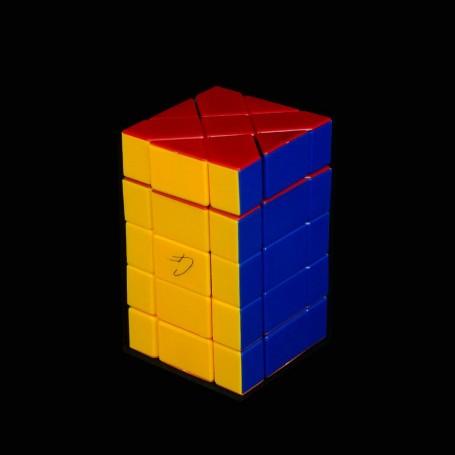 Calvin's 3x3x5 Fiher Cube
