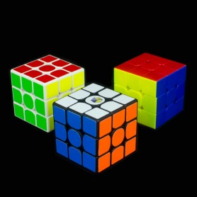YuXin Little 3x3