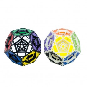 MF8 Multi Dodecahedron