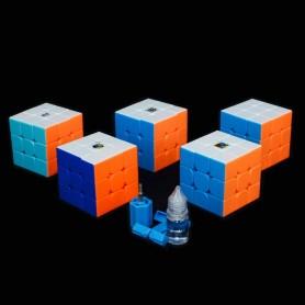 Pack Cubes Rubik Économique
