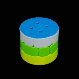 Lefun 3x3 Cylindrique