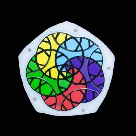 Geranium Puzzle