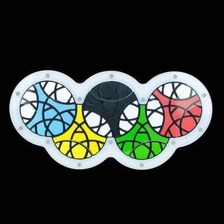VeryPuzzle Geranium Olimpic