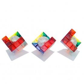MoFang JiaoShi Geo Cube