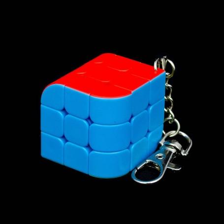 Llavero Penrose Cube
