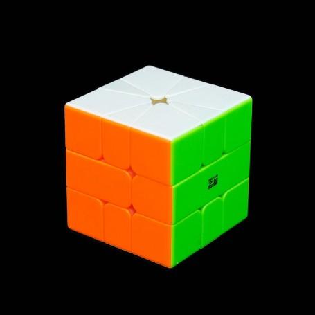 QiYi QiFa S (Square-1)