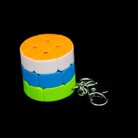 Llavero 3x3 Mini Barrel