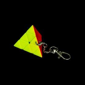 Llavero Mini Pyraminx