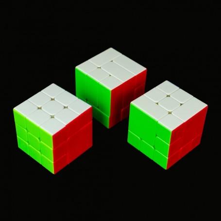 Z-Cube Bandaged 3x3