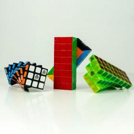 WitEden 3x3x8