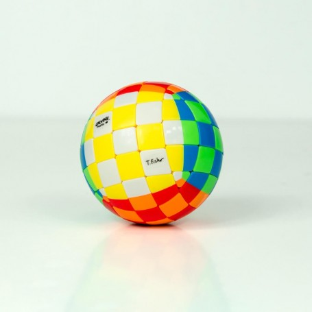 Tony Ball 5x5