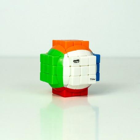 Tony Pineapple Cube