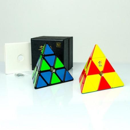 YuXin HuangLong Pyraminx