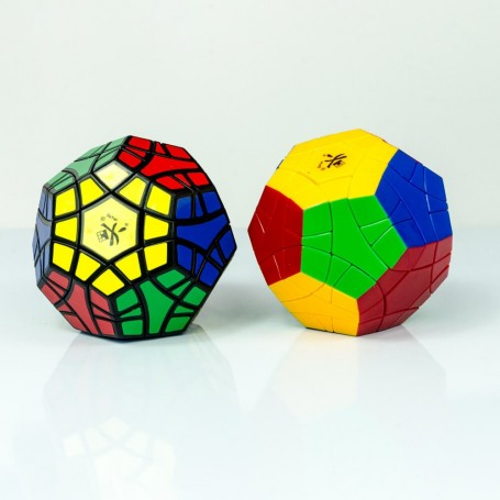 DaYan Hexadecagon 12 Axis