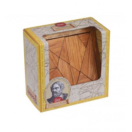 Archimède Tangram Puzzle
