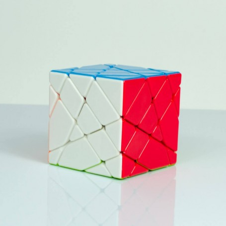 CubeStyle Axis Cube 4x4