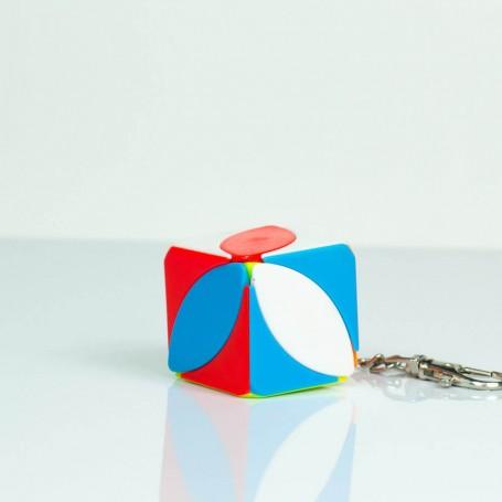Porte-clés Ivy Cube