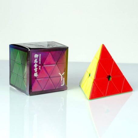 YJ YuLong Pyraminx M