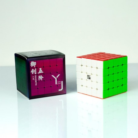 YJ Yuchuang 5x5 V2 M