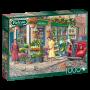 Puzzle Falcon Le magasin de fleurs de 1000 pièces