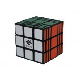 3X3X7 C4U Negro