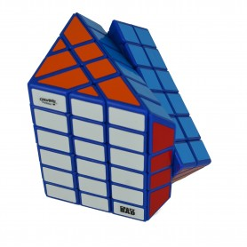 CrazyBad 4x4x6 Fisher Cuboid