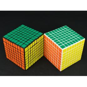 8x8x8 Shengshou