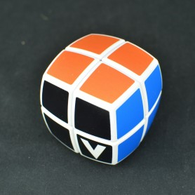 V-Cube 2x2 Pillow