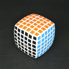 V-Cube 6x6 Pillow
