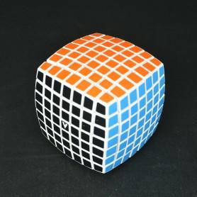 V-Cube 7x7 Pillow