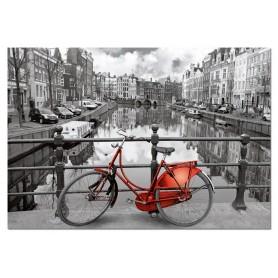 Puzzles Educa Ámsterdam 1000 Piezas