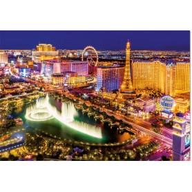 Puzzle Educa Las Vegas (Neón) 1000 Piezas