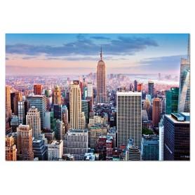 Puzzles Educa Manhathan, Nueva York 1000 Piezas
