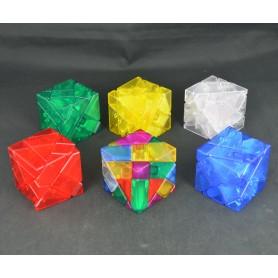 Ninja Ghost Cube 3x3