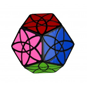 MF8 Bauhinia Dodecahedron