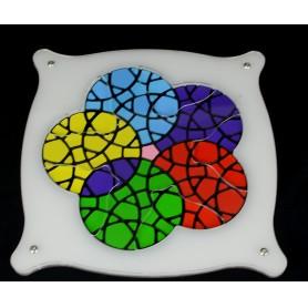 VeryPuzzle Geranium V