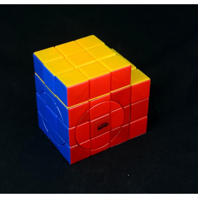 Calvins 3x3x5 Super L-Cube