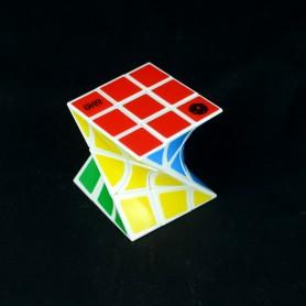 Eitan's Twist Cube Negro
