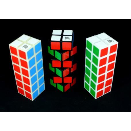 WitEden 2x2x6