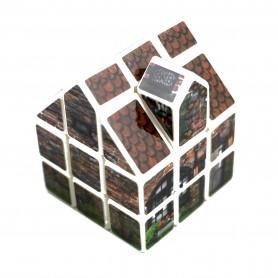 Calvins House Cube