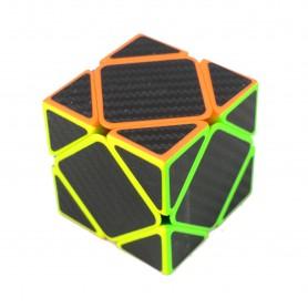 Z-Cube Skewb Fibra de Carbono