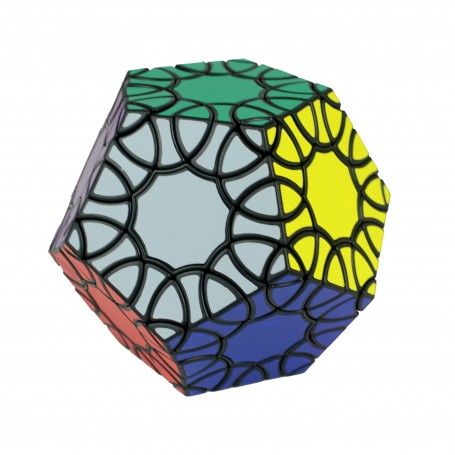 VeryPuzzle Clover Dodecaedro