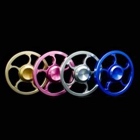 Fidget Wheel Spinner