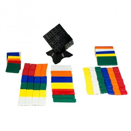 Cube Twist Bandaged 3x3