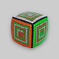 Acheter Rubik's Cube 13x13x13 En ligne [Offres] - kubekings.fr