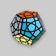 Acheter Rubik's Cube Starminx Dodecaedro - kubekings.fr